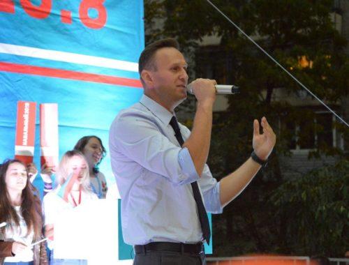 В МИД назвали «глубоко оскорбительными» обвинения по делу Навального