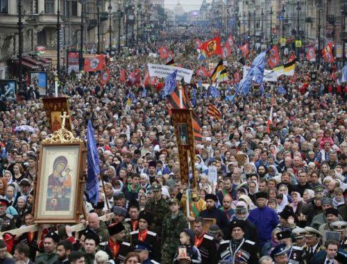 Черносотенные страсти вокруг «Матильды» говорят о погружении России в средневековье — публицист «Советской России»