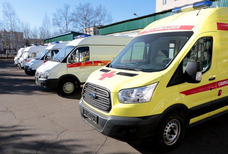В 1,5 раза сократилось количество врачей скорой помощи в результате реформы здравоохранения