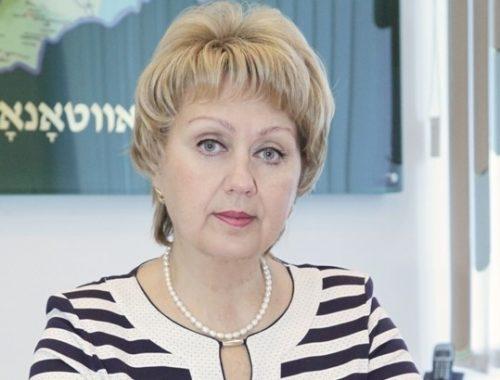 Следствие предъявило официальное обвинение депутату Заксобрания Вере Тарасенко