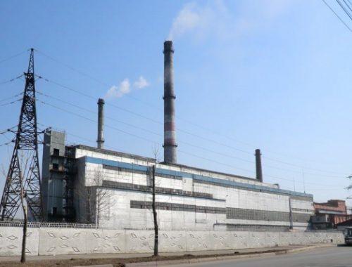 Биробиджанская ТЭЦ готовится к завершению отопительного сезона