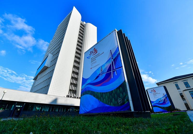 Чиновники правительства ЕАО выехали на Восточный экономический форум целой делегацией, чтобы рассказать о перспективах региона