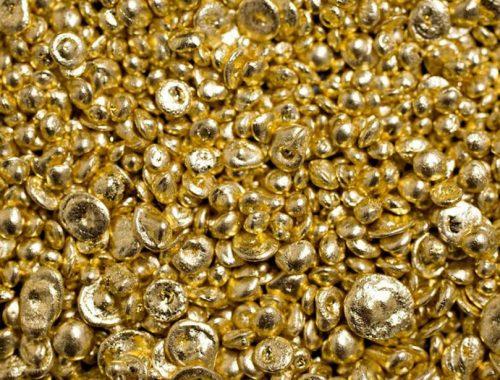 Китайцам разрешили добывать золото в Забайкалье