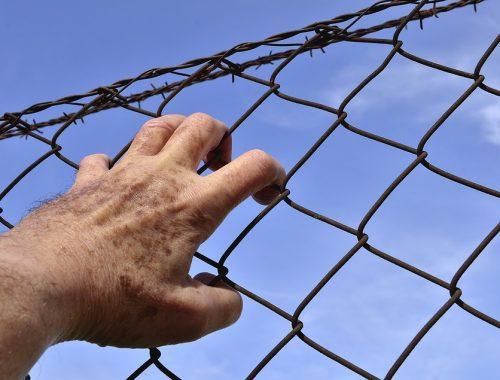 В будуканской колонии незаконно удерживали осужденного после окончания срока наказания