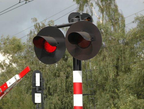 Завтра в Биробиджане закроют железнодорожный переезд на улице Читинской