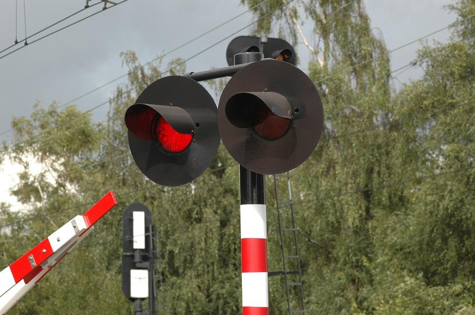 Опубликована схема движения автотранспорта на время ремонта в районе ж/д переезда по ул. Советской