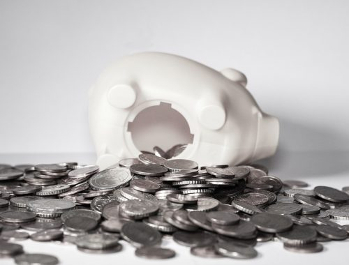 Эксперты прогнозируют увеличение инфляции из-за падения курса рубля