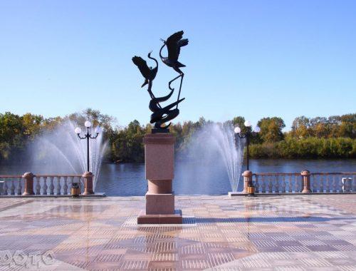 Арт-проект «Вечерний Биробиджан» вновь стартовал в ЕАО