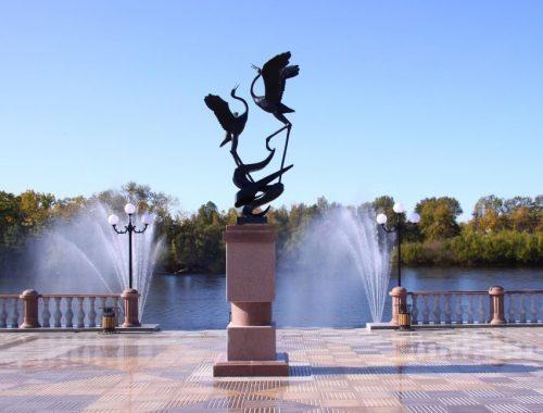 Среди дальневосточных городов Биробиджан занял 10-е место по популярности у туристов