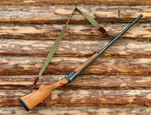 Двое жителей Ленинского района незаконно хранили оружие и боеприпасы