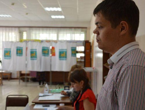 184 избирательных участка открылись в ЕАО в день выборов президента России