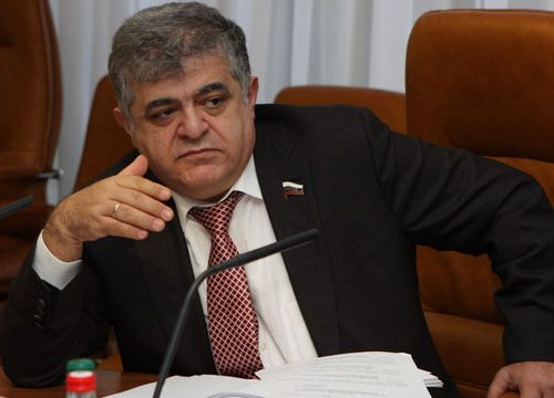 Владимир Джабаров прокомментировал серию лже-минирований президентского маршрута