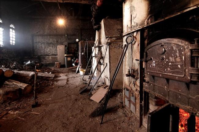 На котельных Октябрьского района нарушаются требования пожарной безопасности