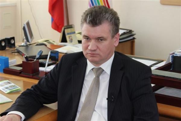 Против мэра Биробиджана Евгения Коростелёва возбуждено дело об административном правонарушении