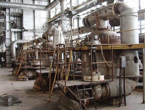 Завершен первый этап ремонтных работ на котле № 8 Биробиджанской ТЭЦ