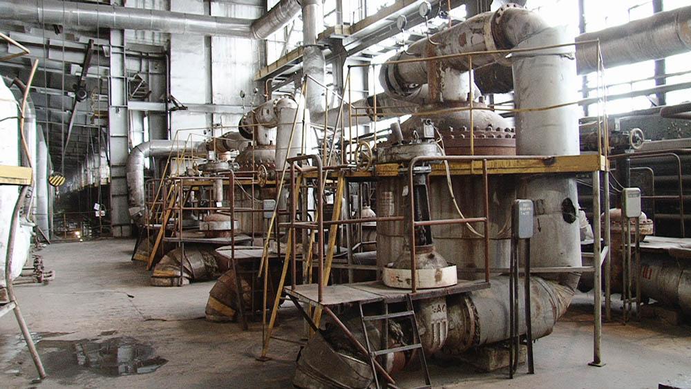 «Плановый ремонт» котла №9 в феврале не привёл к понижению температуры в домах биробиджанцев — ХТСК