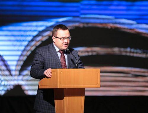Зампред губернатора ЕАО Дмитрий Назаров принял участие казачьем форуме на Кубани