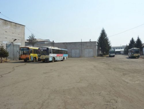 Процедура банкротства официально запущена на МУП «ПАТП» в Биробиджане