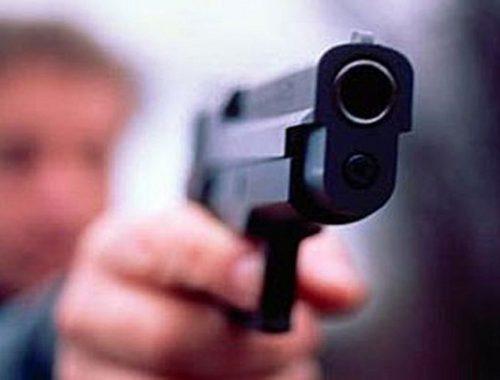 Пьяного стрелка из Николаевки приговорили к исправительным работам