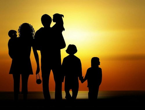 В ЕАО приняли закон о новом пособии на ребенка