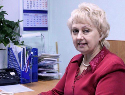 Приговор в отношении депутата Заксобрания ЕАО Веры Тарасенко вступил в силу