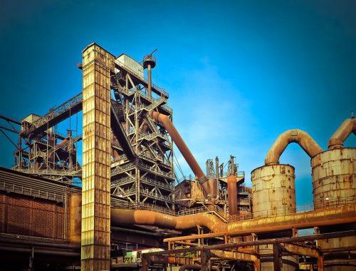 Завод по производству металлоконструкций строят в ЕАО