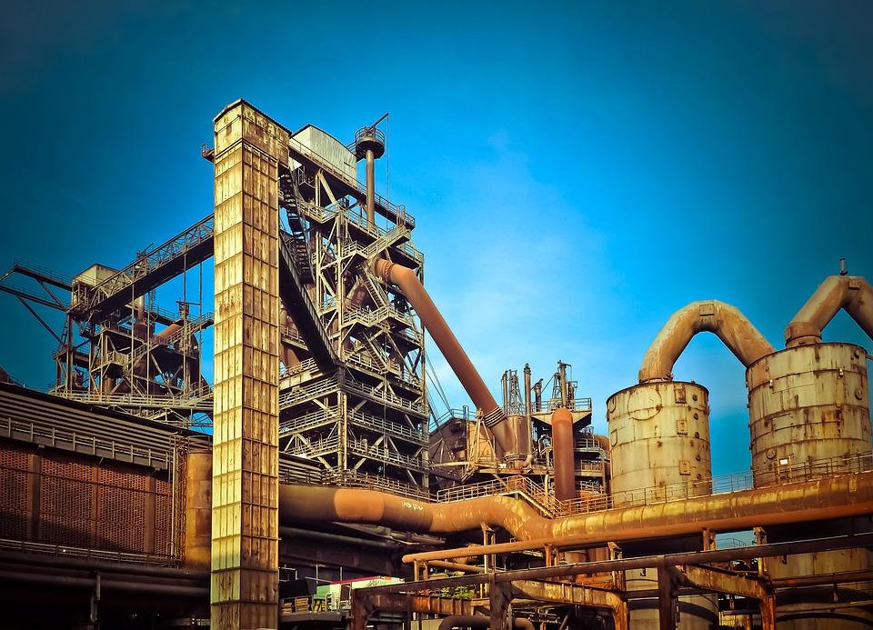Промышленность в России вряд ли восстановится даже к весне 2021 года