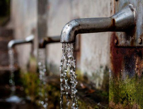 В поселке Лондоко-завод восстановили водоснабжение