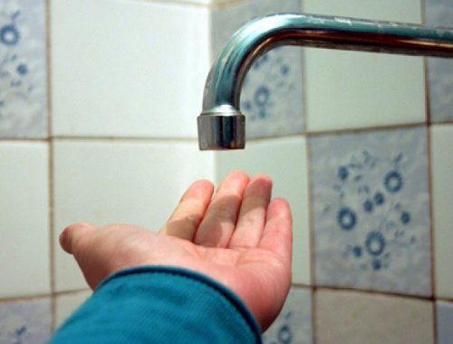 В Биробиджане на пять дней отключат горячую воду