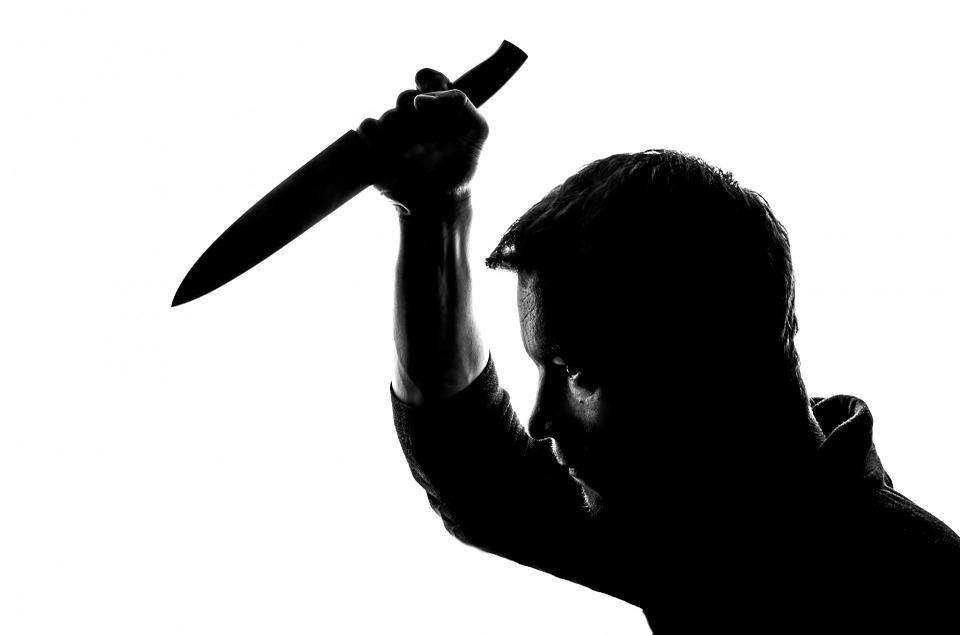 10 лет колонии получил житель Ленинского района за убийство приятеля во время застолья