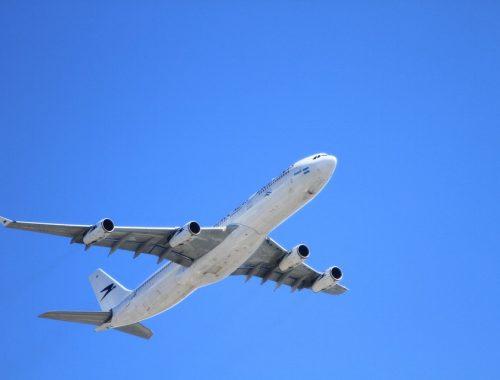 На субсидирование полетов в ДФО дополнительно выделят 400 млн рублей
