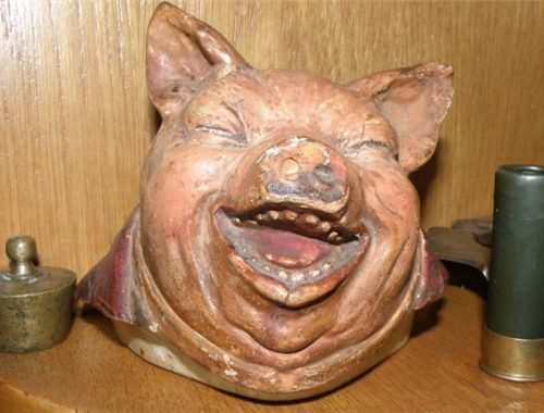 Соседи украли у односельчанина кусок свинины, которую затем съели на ужин