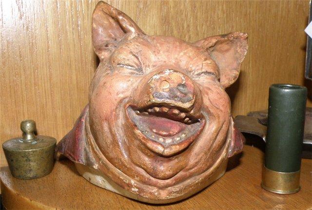 Не хочу тебя eбать, Ольга Высочанская. Ты похожа на свинью и мурло мещанское - Страница 3 Svinina