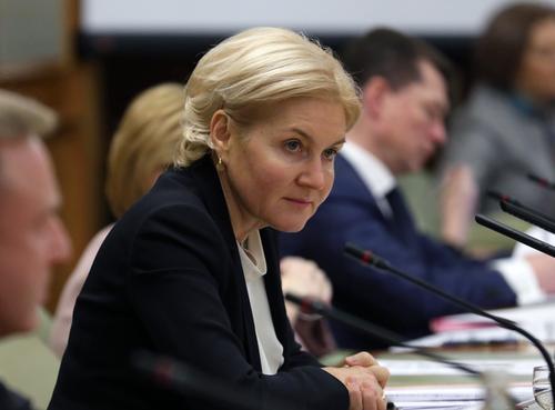 Вице‐премьер России Ольга Голодец назвала ЕАО одним из беднейших регионов