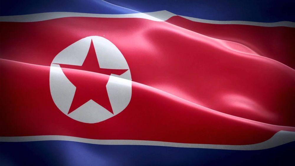 В КНДР успешно запустили межконтинентальную баллистическую ракету «Хвансон-15»
