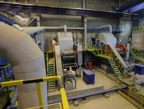 Тело мёртвого инженера обнаружено в складском помещении Кимкано-Сутарского ГОКа