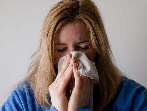В ЕАО превышен эпидпорог по гриппу и ОРВИ