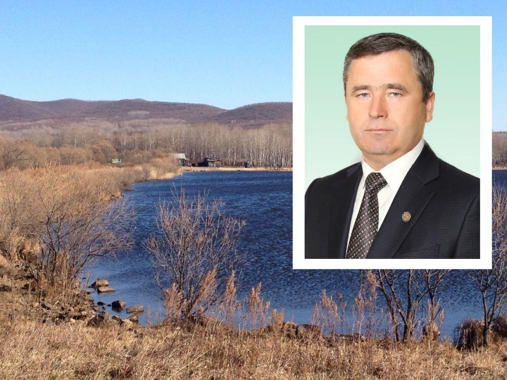Фигурантом уголовного дела по заказнику «Ульдуры» может стать депутат Заксобрания Сергей Синягин