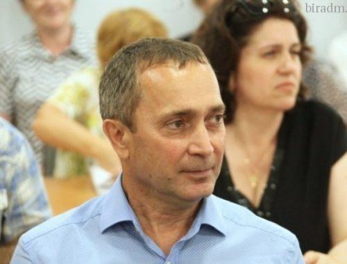 Бывший профбосс ЕАО Андрей Костенко занял пост заместителя мэра по управлению имуществом