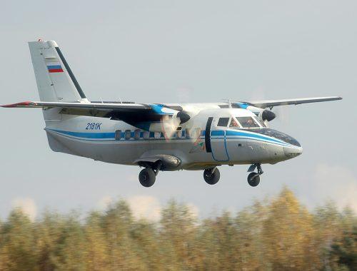 Шесть человек погибло в авиакатастрофе в Хабаровском крае
