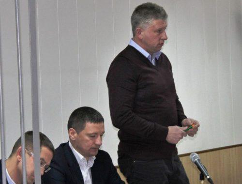Вступил в силу приговор по делу экс-мэра Биробиджана Андрея Пархоменко