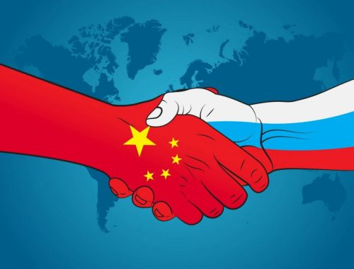 ИНОПРЕССА: Трансграничный мост в Нижнеленинском является одним из примеров успешного взаимодействия России и Китая