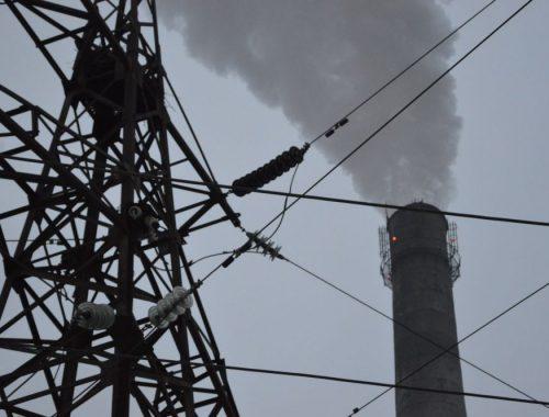 Биробиджанская ТЭЦ начала отопительный сезон