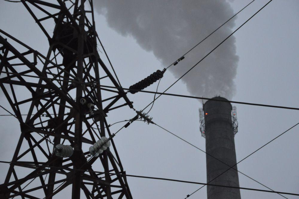 Сотрудники полпредства ДФО проинспектировали Биробиджанскую ТЭЦ