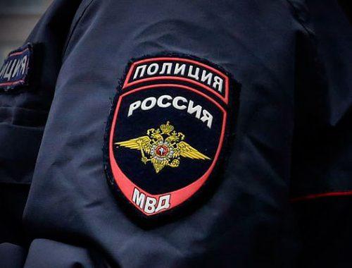 В МВД предложили наказывать за оскорбления полицейских в интернете
