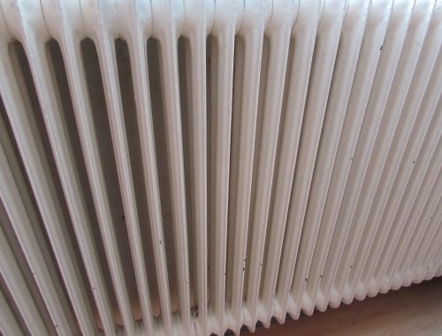 О нарушении температурного режима биробиджанцы могут сообщить на ТЭЦ и в теплосбыт