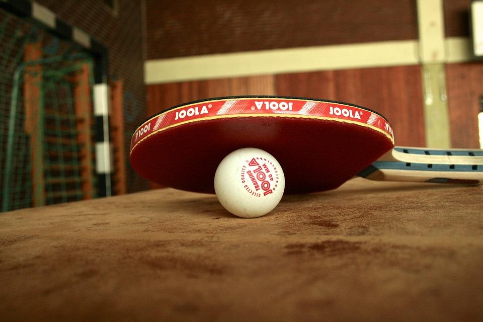 Биробиджанские спортсмены победили в областном турнире по настольному теннису
