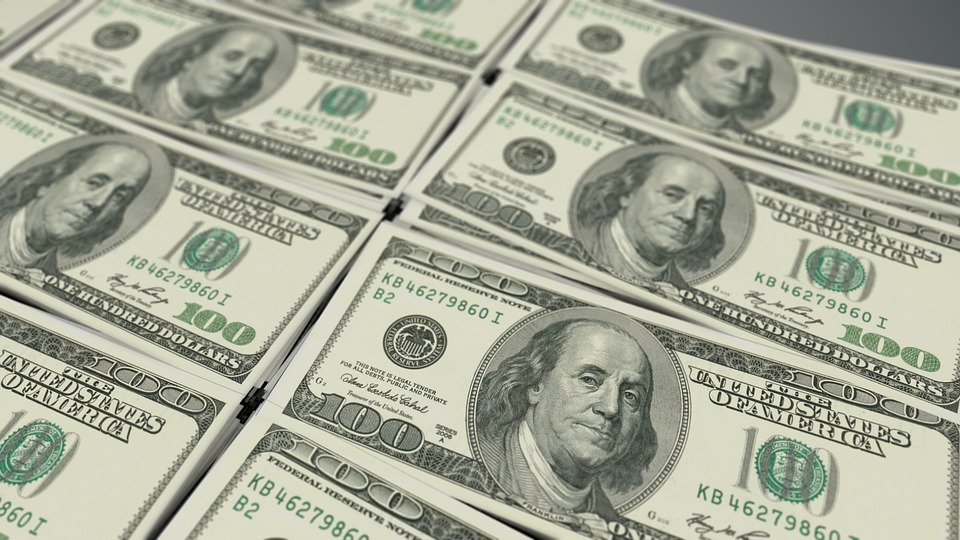 Реальный внешний госдолг России оказался в 5 раз выше официального