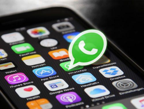 Читатели интернет-газеты «Набат» могут подписаться на новостную рассылку по Whatsapp