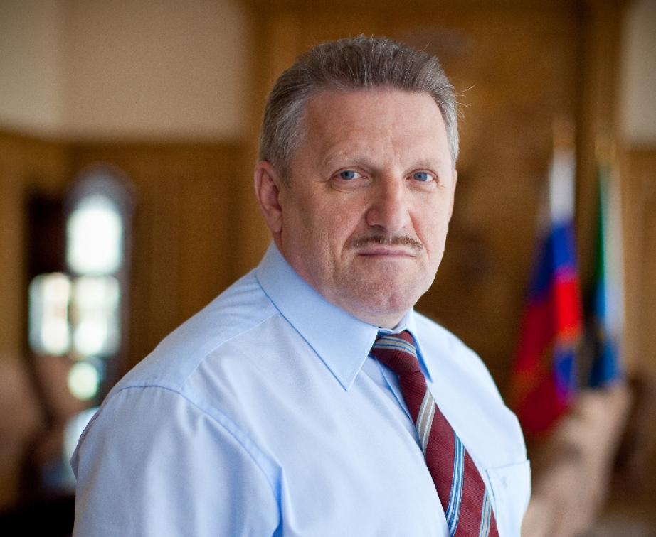 В Кремле хотят перенести столицу Дальнего Востока в случае поражения Шпорта